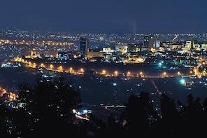 Full Day Kigali City Tour