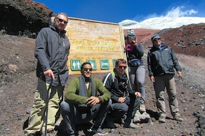 Cotopaxi Full Day Tour - All included - Guided hike and National Park entra...