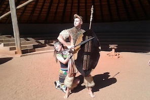 1000 hills Phezulu Tour, Duration : 4hours, Cost R1 250pp,2pax /more travel...