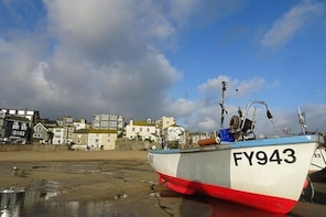 South Devon & Cornwall ...4 day small group Tour. Incl accommodation