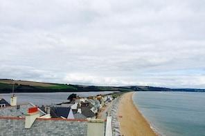 Devon Coastal Walk & Beautiful South Hams Villages, incl. Brewery Visit