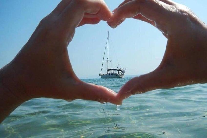 Show item 1 of 20. Skiathos Day Sailing
