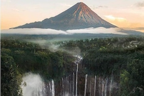 1 Day Tour - Tumpak Sewu Waterfall
