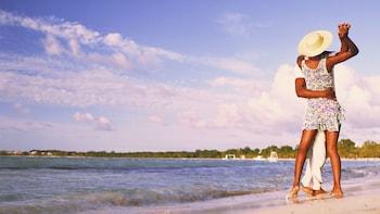 Negril Beach & Sunset Tour mit Cliff-Diving Show