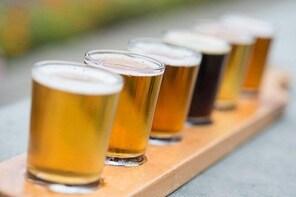 The Original Historic Downtown San Marcos Brew Pub Tour!