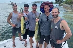 Near-Shore Gulf State Waters Fishing