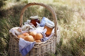 Romantic Picnic Set Up In Limpopo Wild Side or Waterfalls