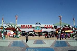 Half day trip to Dream Park ( The World Of Fantasy & Fun)