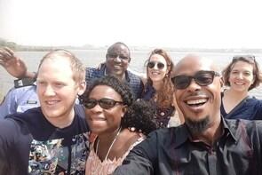 Abuja City Tour