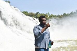 Gurara Waterfall