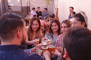 Mexicali Craft Beer Tour