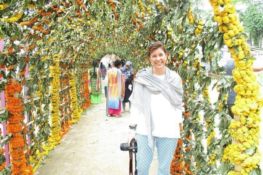 Day Tour in Dhaka