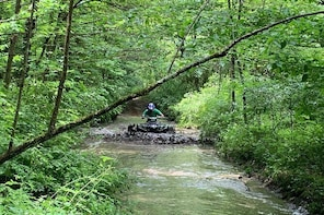 New River Gorge ATV Adventure Tour