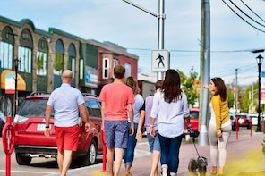 Shediac walking tour
