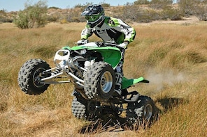 rent a dirt bike or ATV