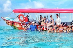 The Best San Blas Day Tours by Boat