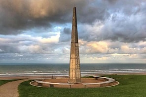 Private Tour: D-Day Beaches from Rouen