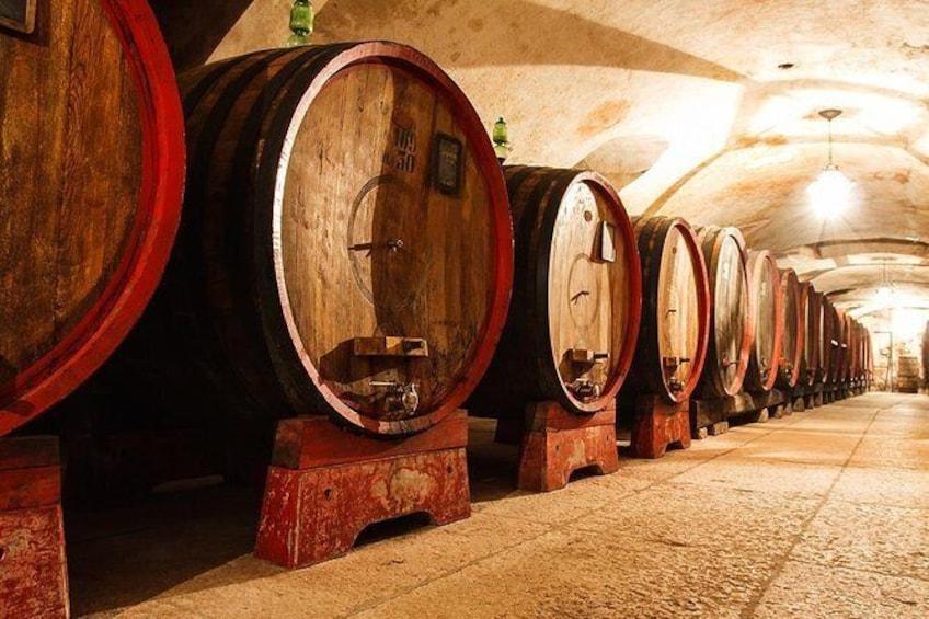 Show item 1 of 4. Sonoita Wineries Extravaganza