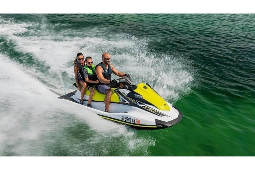 Show item 2 of 15. Fort Myers Jet Ski Free-Range Rental