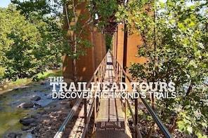 Trail Running Adventures in RVA