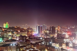 1 day Kampala Photographic/General City Tour
