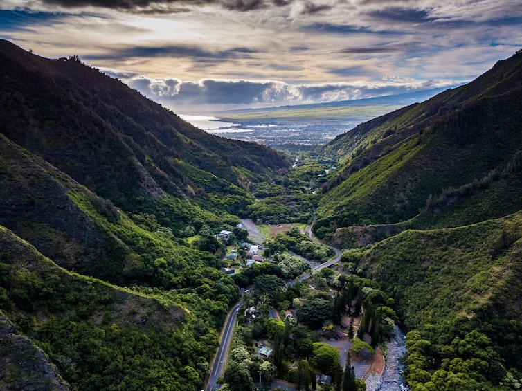 Show item 2 of 9. Mountain Valley Loop Hop-On, Hop-Off from Kahului