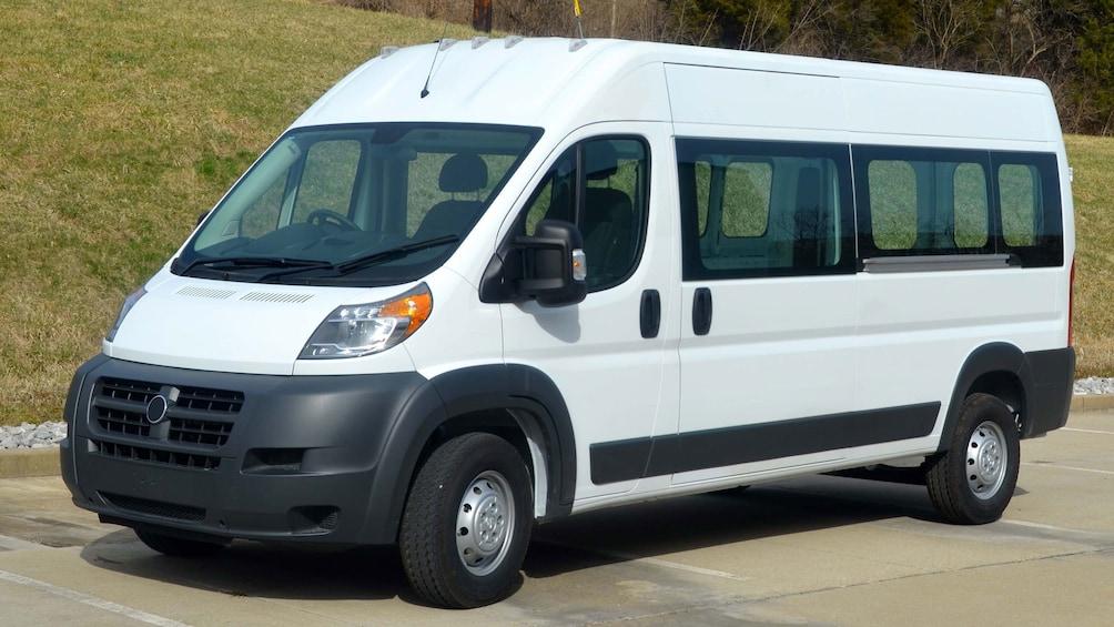 Shared Shuttle Transportation