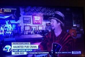 FMB Haunted Pub Crawl