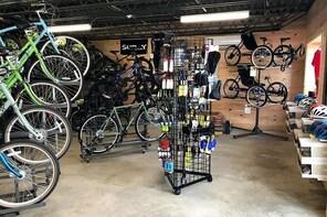 24 Hour Cruiser Bike Rental