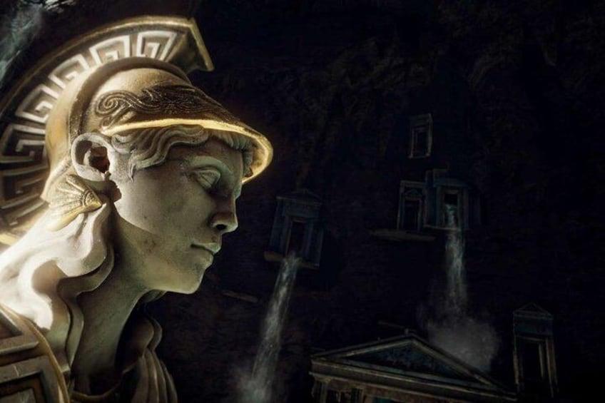 Ubisoft Beyond Medusa's Gate
