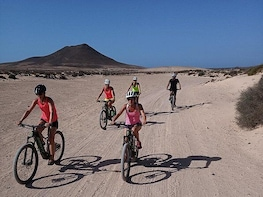 Guided Ebike tours