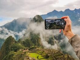 Machu Picchu Tour via Voyager Train