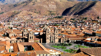 Half Day City Highlights Tour & Sacsayhuaman Ruins