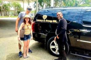 Private Transfers From Santo Domingo (AILA) SDQ To Punta Cana