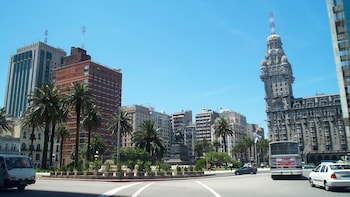 Montevideo Day Trip & City Tour