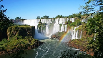 Iguazu Falls Tour on the Argentina Side