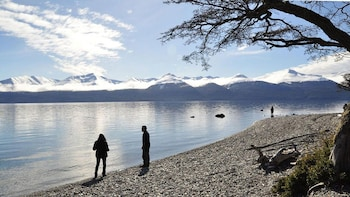 The Fuegian Andes, Lake Fagnano & Lake Escondido