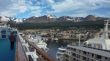 Ushuaia City & Museums Tour