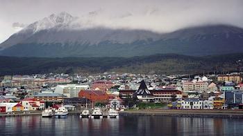 Ushuaia City & Museums Tour