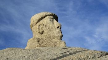 Ausflug nach Viña del Mar und zu Pablo Nerudas Wohnhaus in Isla Negra