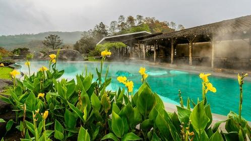 Resort in Costa Rica