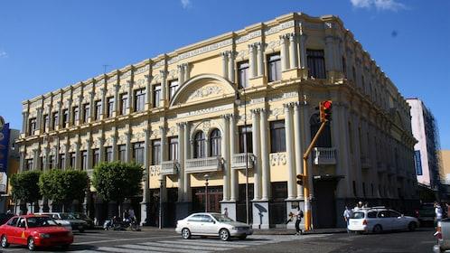 Malico Salazar Theater in San Jose