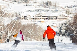 Windham Ski Package with Transport from NYC