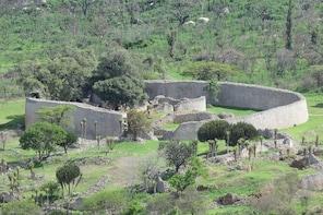 Great Zimbabwe Ruins Day Tour from Bulawayo !