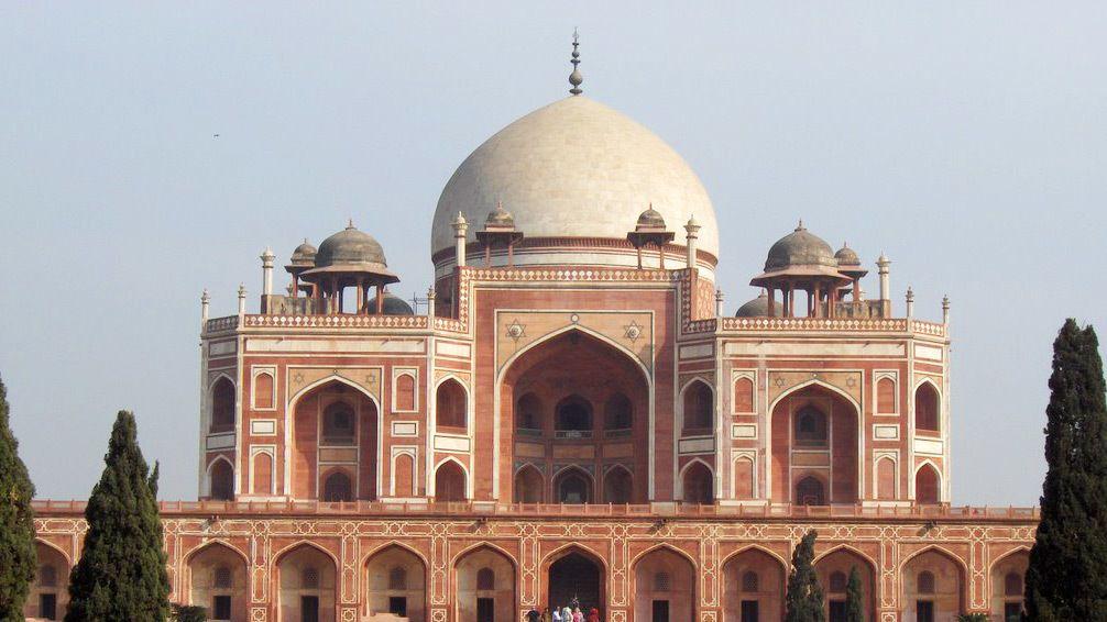 Old & New Delhi Private Full-Day Tour