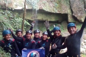 Full Day Barranquismo (Canyoning)