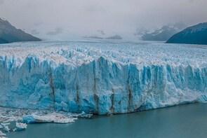 Full Day Perito Moreno Glacier