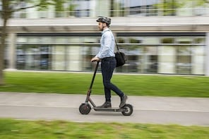 Electric scooter DAILY rental