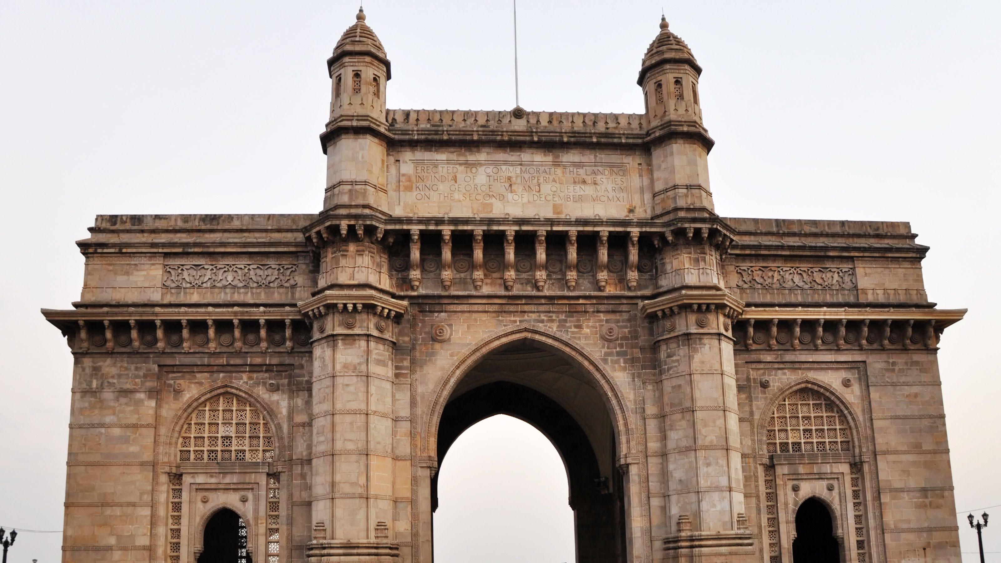 Mumbai Private Half-Day Tour