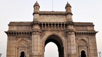 Yksityinen puolen päivän kiertomatka Mumbaissa